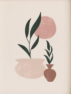 Graphic Design Illustration, Illustration Art, Minimalist Art, Art Inspo, Watercolor Art, Wall Art Prints, Art Projects, Art Drawings, Abstract Art