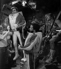 "Making ""Star Trek II: The Wrath Of Khan"" (1982)"