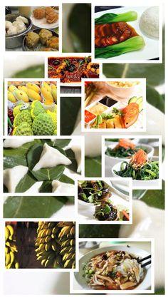 В Санья вы можете отведать самые разнообразные блюда!  #SanyaPhotoCollage…