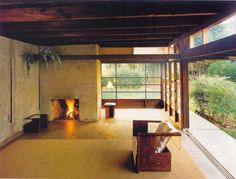 Schindler House835 N Kings Road  West Hollywood, California 90069  makcenter.org  Rudolph M. Schindler's Studio-Residence was the first modern house to respond to the unique climate of California, and as such it served as the prototype for a distinctly Californian style of design.