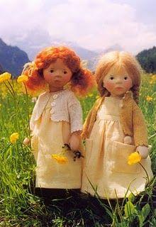Pongratz dolls