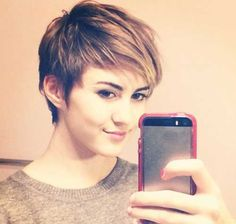 There's no doubt that short haircuts are at the cutting-edge of hair fashion, because they show-off all the latest cutting techniques. This season's haircuts are full of interesting and pretty new ideas guaranteed to leave you looking trendy and fresh. As we know, other people gauge our age and personality type based on our fashion[Read the Rest]