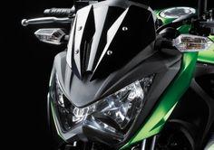Z300 - Kawasaki Motores do Brasil