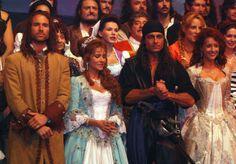 la telenovela Pasión 2007