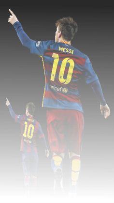 Messi 10, Lionel Messi, Barcelona Team, Argentina National Team, Soccer Stuff, Fitspo, Leo, Football, Magic