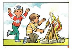 Clip Art, Logo, Children, Fictional Characters, Learn Spanish, Logos, Boys, Kids, Big Kids