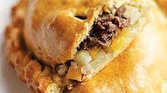 Hairy Bikers' Cornish pasty recipe | GoodtoKnow