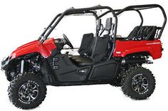 Yamaha Viking Back Seat and Roll Cage Kit ( Kit + 2 accessories +FREE SHIPPING )