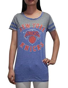 Outerstuff NBA NBA Kids /& Youth Boys New York Knicks Key Short Sleeve Fashion Tee Blue 10-12 Youth Medium