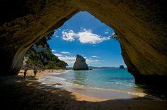 Neue Bilder Neuseeland Nordinsel