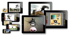 apps maker - http://www.youtube.com/user/MoneyMakingAppIdea12