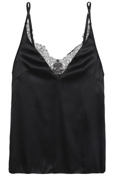 Holly's Sustainable Wardrobe. Cami-Top, Love Stories @ The Outnet, £66