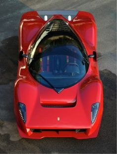 10 of the Rarest Supercars Ever Made! You won't believe what this Ferrari can do...