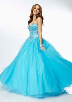 prom dresses prom dresses long prom dresses for teens with straps 2015 beaded tulle ball gown sweetheart floor-length prom dress