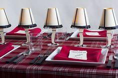 A Christmas Story-Inpired Fete by David Stark Design at Design*Sponge