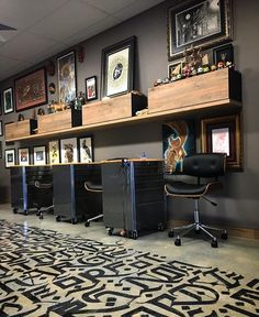 252 best tattoo studio interior images in 2019 tattoo studio rh pinterest com Chocolate Shop Design Tattoo Shop Front