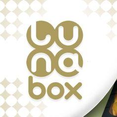 Zamówienie - Logo Luna Box. | Crowd Design