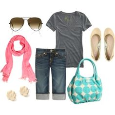 everyday wear - Polyvore