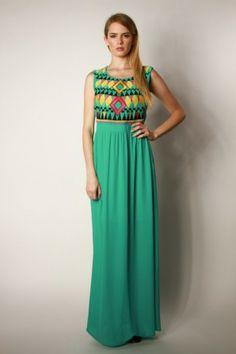 •#salediem #fashion #women'sfashion #maxi #longdress