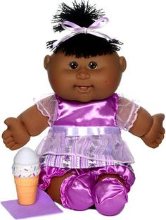 cabbage patch kids | pictures of Cabbage Patch Kids Fun to Feed Babies
