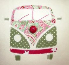 Happy Camper Kids Pillow Cover--so cute!!
