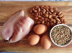 Natural Bodybuilding Diet Tips For Building Muscle And Getting Stronger