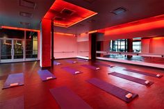 VIDA Fitness Locations - The Yards -- VIDA at The Yards is located in Washington DC's Capitol Riverfront neighborhood just south of Capitol Hill and east of Nationals Park
