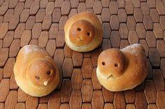 Birdie Bread - Mit Essen spielt man doch!