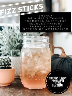 Arbonne Fizz Sticks-All natural green tea based energy drink You are in the righ… – Frida Mouzon - Value activa Arbonne 30 Day Detox, Arbonne Nutrition, Arbonne Protein, Nutrition Shakes, Arbonne Consultant, Arbonne Essentials, Arbonne Business, Vitamins For Energy, Babe