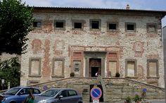 """Castiglione del Lago, la """"Tomba etrusca arcaica"""" di Villastrada in 3D"""