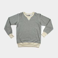 Archival Women's Sweatshirt | Brew & Compass