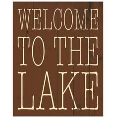 Welcome To The Lake by Eazl Fine Art Print, Multicolor
