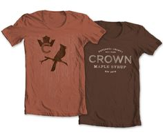 Crown Maple Studio MPLS