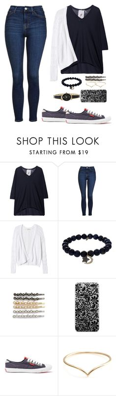 """""""Untitled #1177"""" by cecilialukas ❤ liked on Polyvore featuring Friendly Hunting, Topshop, Rebecca Taylor, Sydney Evan, Tasha, Superdry and Armitron"""