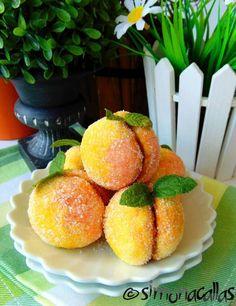 Piersici umplute reteta si ponturi Easy Cake Recipes, Sweets Recipes, Cookie Recipes, Romanian Food, Food Cakes, Biscuit Recipe, Pavlova, Bakery, Deserts