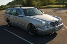 1999 Mercedes-Benz E320 Wagon -   1999 Mercedes-Benz E-Class Consumer Reviews  Cars.com  1999 mercedes-benz -class reviews specs  prices Mercedes-benz; e-class; 1999;  base e320 4dr station wagon see specs. 6 cyl.  select up to three models to compare with the 1999 mercedes-benz e-class.. 1999 mercedes-benz e320 wagon  fuel economy 1999 mercedes-benz e320 wagon epa size class : midsize station wagons: drive: rear-wheel drive: start-stop technology: not available: gas guzzler: no…