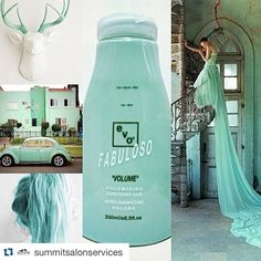 We are digging the fabuloso pro custom conditioners. No damaged very little comm. We are digging t Green Hair Colors, Hair Colours, Hair Color Formulas, Mint Hair, Hair Porosity, Work Hairstyles, Take Me Home, Mermaid Hair, Hair Conditioner