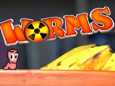 1001 Games: Worms