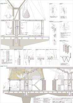 CEU San Pablo | Arquitectura PFC
