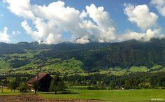 Switzerland / Schweiz / Suisse / Svizzera pt2