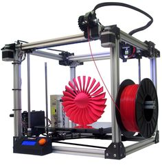 Fusion3: Commercial & Education 3D Printers | 3D Printing
