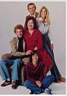 Kristy McNichol | 'Family' Television Program 1976-1980 ...