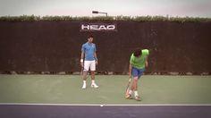 What just happened??? Djokovic can just watch... #tennis #flexleague #tennisleague #tenniscourt #tennisrecquet #tennisball #tennisplayer #tennisfun #tennistrophy #tennisgame #tennisoutfit #leaguetennis #tennisskill #tennisgear #tennisequipment #tennislegend #falltennis #summertennis #tennisspring #tenniswinn #tennisscore #WTA #ATP #UStennis #tennisworld #tennisnews