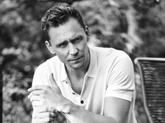 Tom HiddlestonEsquire UK June 2016 Read the article here http://tomhiddleston.esquire.co.uk Photo from http://tw.weibo.com/1846858632/3971123475214718