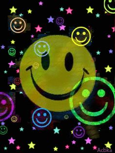 cool Smile face cell phone wallpapers