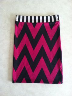 Sammy pencil skirt by handmaidends on Etsy, $10.00