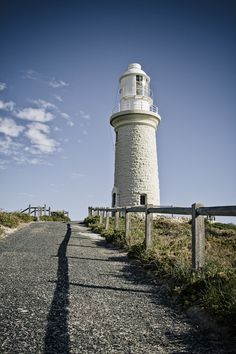 Bathurst Point Lighthouse, Rottnest Island - Western Australia by InFrame Imaging, via 500px