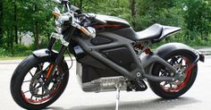 Harley-Davidson will unveil its first electric motorcycle next week. The company hopes to become a leader in developing technology and standards for electric vehicles.