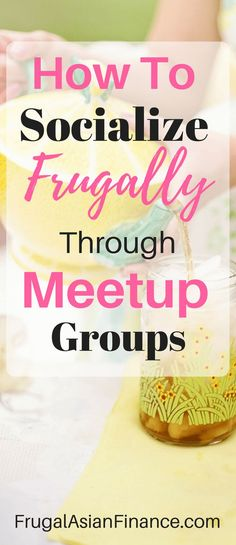 This post is not sponsored by Meetup. The opinions and experiences mentioned below are my own. I used to be really shy and introverted (and still am). I was nervous about meeting new people and didn't have much to contribute to a conversation. I came …