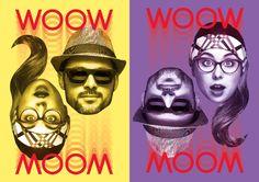 7 mejores imágenes de WOOW EYEWEAR | Marcas de gafas, Gafas